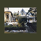 The Cropsey House, Ever Rest, At Hastings-On-Hudson, N.Y.