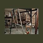 Thomas Cole's Studio