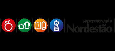 Logo do Supermercado Nordestão - Clique Retire
