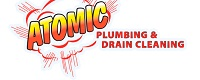 Website for Atomic Plumbing & Drain Cleaning Corp