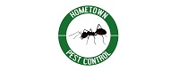 Website for Four Seasons-HomeTown Pest Control