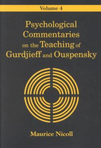 Gurdjieff and Ouspensky