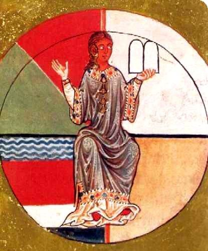 Hildegard-Sophia