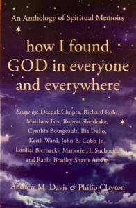How I Found God.