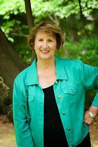Carolyn M. Collins