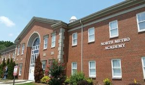 North Metro Academy of Performing Arts