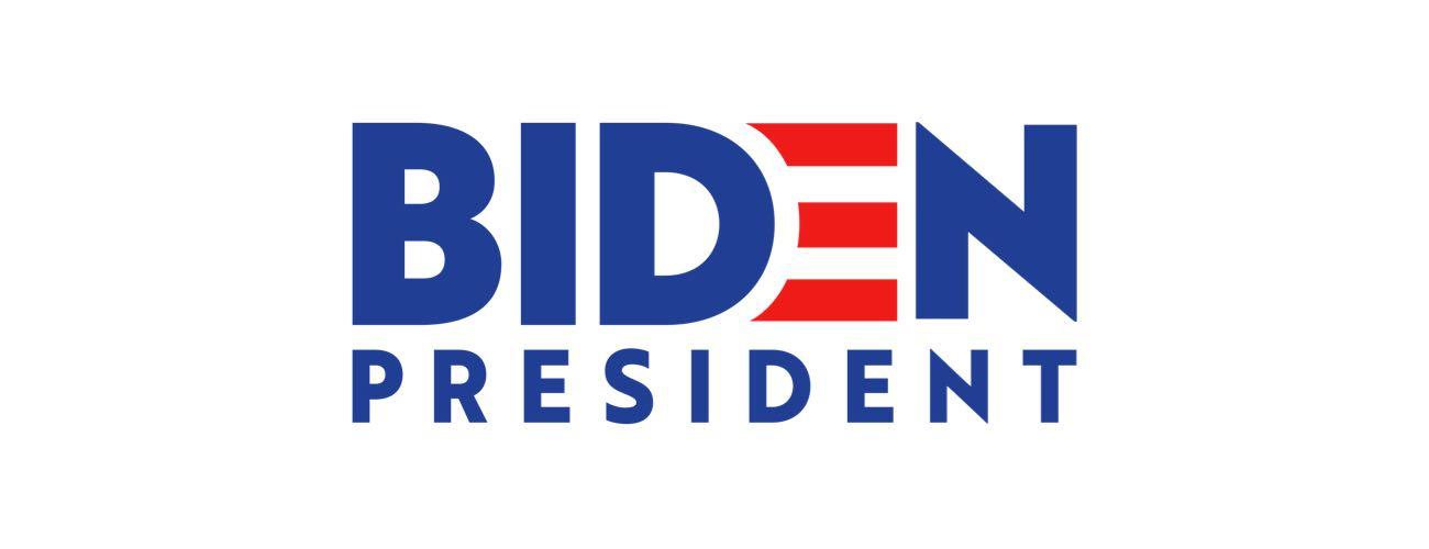 Joe Biden logo