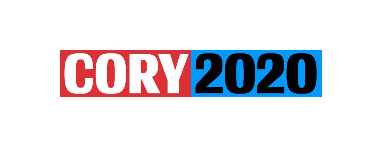 Cory Booker logo