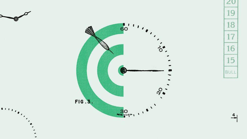 clock illustration