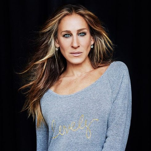 Helping the one and only SJP launch a user-generated content microsite.