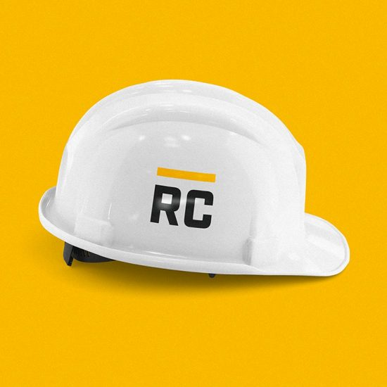 Constructing a brand refresh for a leading utilities contractor.