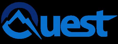 QuestLogoText