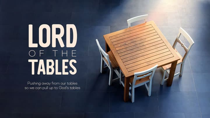 Tables720x405