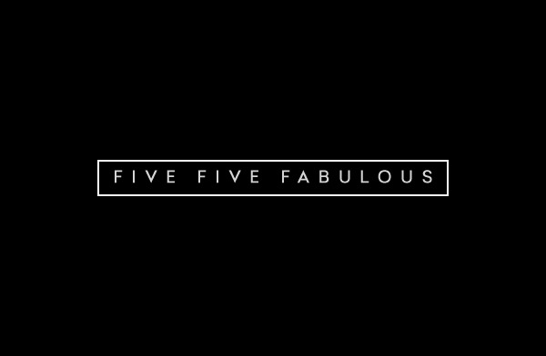 Five_five_fabulous
