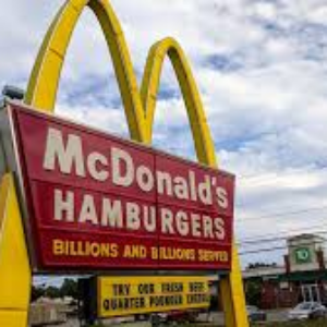 McDonald's: Green or Greenwashed?