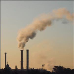 The Link Between Air Pollution and COVID-19