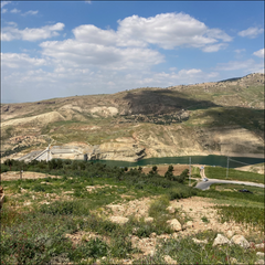 Hello Amman, Jordan