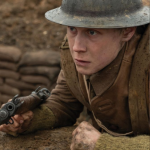 """1917"" Review: A Treacherous Journey Told Through a Masterful Lense"