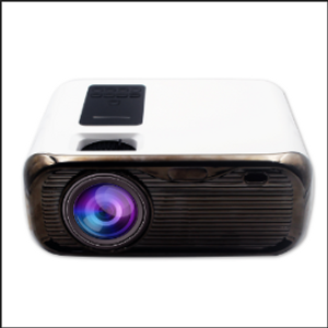 2020 Latest E500S Home Theater Projector