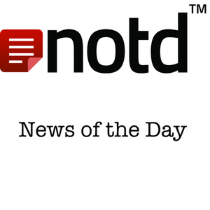 Notd for writers, podcasts, newsletters, publishers,...