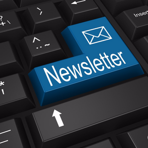 Notd now supports Newsletters!