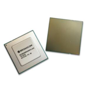 Broadcom Ships Tomahawk 4, Highest Bandwidth Ethernet Switch Chip @ 25.6 Tbps