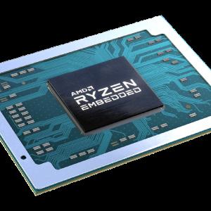AMD Ryzen™ Embedded Processor Enables Ecosystem for High-Performance Mini PCs