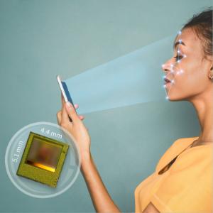Infineon Announces Smallest 3D Image Sensor for Face Authentication