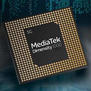 MediaTek Announces Dimensity 800 5G Series Chipsets for Premium 5G Smartphones