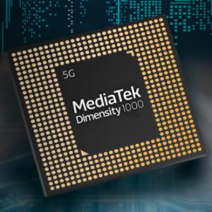 MediaTek Announces Dimensity 800 5G Series Chipsets for Premium 5G Smartphones