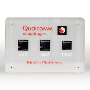 Qualcomm Launches Three New Snapdragon Mobile Platforms for 4G Smartphones