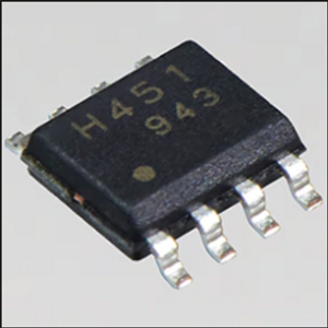 Toshiba Adds New Low Power Consumption Brushed DC Motor Driver IC