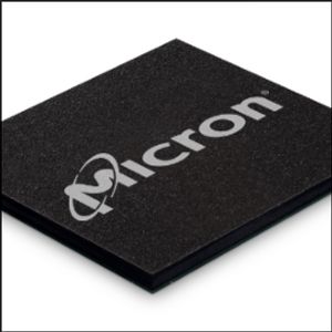 Micron Samples the Industry's First uMCP Product With LPDDR5
