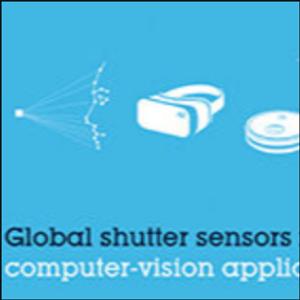 STMicro Announces New High-Performance Global-Shutter Image Sensors