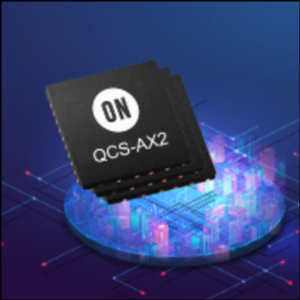 On Semi Announces New QCS-AX2 Chips for Wi-Fi 6E