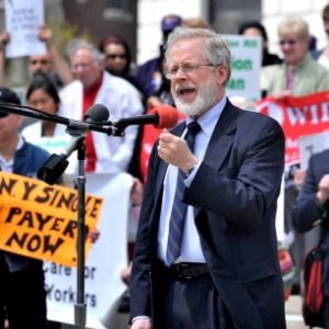 State lawmakers to hold hearing on single-payer health insurance plan