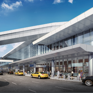 Delta's new LaGuardia terminal to open this fall