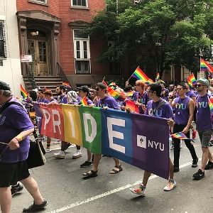NYPD announces millions are expected in NYC this weekend for Pride celebrations