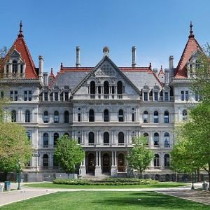 Nine members of the new state Public Campaign Financing Commission announced
