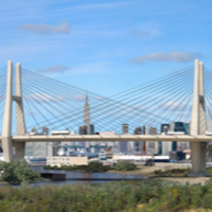 Four years ahead of schedule, the new Kosciuszko Bridge opens this week