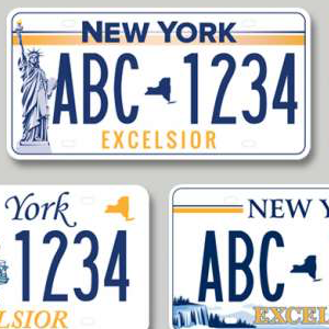 Cuomo, DMV defend license plate replacement plan against bipartisan opposition