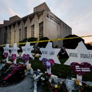 """Gov proclaims """"Day of Action to Combat Anti-Semitism"""" one year after PA shooting"""