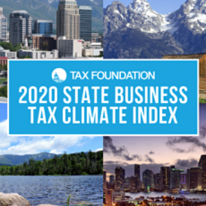 NY continues to trail nation when it comes to tax climate