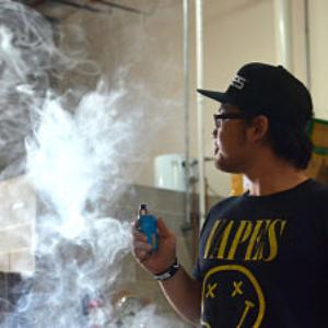 Senate hearing tomorrow on e-cigs and vaping