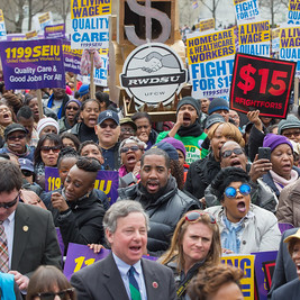 Next minimum wage hike to take effect after report finds labor economy unscathed