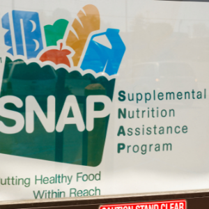 AG James files joint lawsuit to prevent Trump admin from stripping SNAP benefits