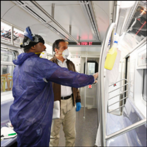 More than 12% of New York has coronavirus antibodies, concludes statewide survey