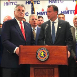 NY Reps call on Washington to provide more recovery support to the MTA