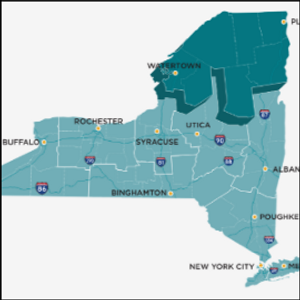 4 NY regions eligible to re-open Friday, 47 counties may resume elective surgery
