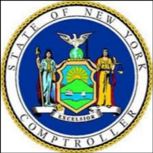 Report from state comptroller shows New York lost multiple billions in April